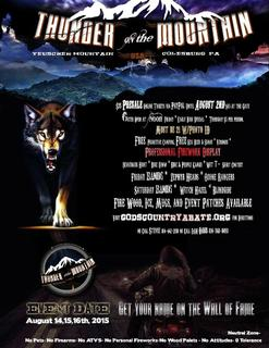 Thunder On The Mountain 2015 Rennug Local Events Последние твиты от dog classifieds (@dog_classifieds). thunder on the mountain 2015 rennug local events