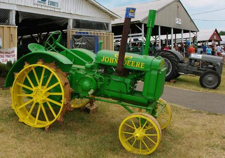 3rd Annual Antique Tractor Truck Machinery Show Rennug Local Events In the first part of this three part series we visit tom renner's extensive collection of antique farm equipment. 3rd annual antique tractor truck machinery show rennug local events