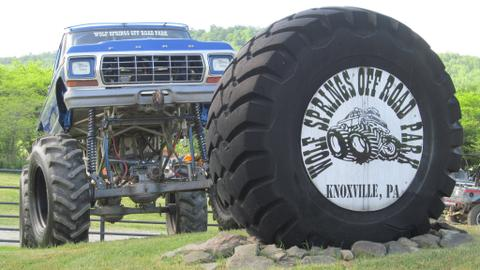 Mega Truck Weekend August 15th 16th Rennug Local Events 233,862 play times requires plugin. events rennug